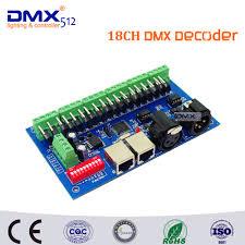 dmx led strip lights online get cheap dmx led strip 18ch aliexpress com alibaba group