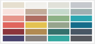 a simple way to pick paint color connecticut in style