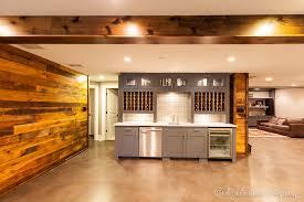 basement homes basement remodel in clarendon hyland homes