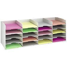 trieur papier bureau design d intérieur casier bureau trieur de courrier et papier a4