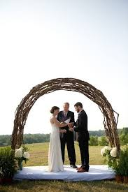 wedding arches made of branches where can i find a wedding arch made out of twisted twigs branches