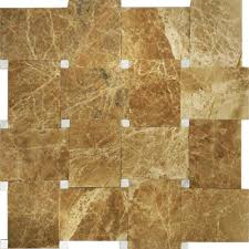 floor and decor credit card brown tan marble tile natural stone tile the home depot