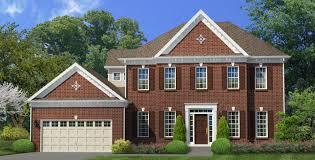 single family home in md u0026 va monticello 2 0 mid atlantic builders
