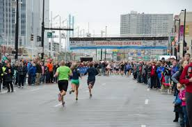 thanksgiving day trivia photos from the 2016 thanksgiving day race cincinnati refined