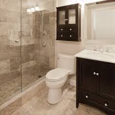Bathroom Renovations For Small Bathrooms Small Bath Ideas Love The Large Mirror Over The Sink And Toliet