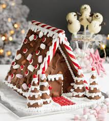 make your own rocky road house kit 3 asda christmas party