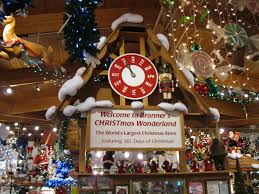 one thing i miss bronner s in frankenmuth michigan moon