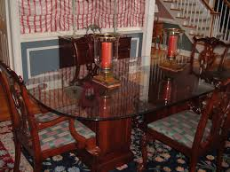 Chippendale Dining Room Table Photo Gallery