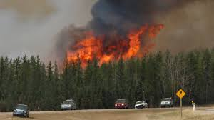 Wildfire Canada Today by Canada U0027s Wildfires Could Blaze For Months