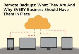 12 known facts about data backup