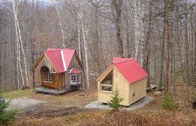 tiny house rentals in new england cabin plans small guest back yard house floor under 1000 garage