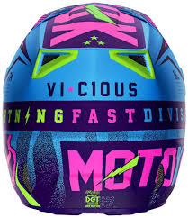 fox helmet motocross racing v2 vicious se youth motocross helmets
