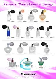 glass top pump perfume spray bottle home decor buy perfum bottle