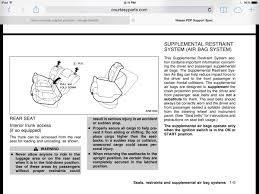 nissan sentra interior dimensions nissan sentra u0027s trunk serialpodcast