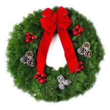 wreaths with lights battery operated wreath led uk lighted