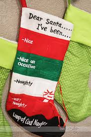 Stocking Ideas by The Stocking The Dating Divas