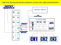 occupancy sensors lighting wiring diagram diagram wiring