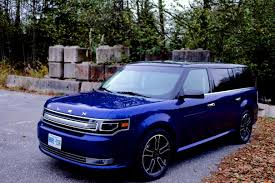 lifted ford flex custom ford flex pinterest ford flex