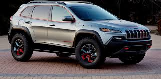 jeep black 2015 mopar adding huge jeep upgrade options cherokee adventurer