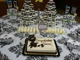 graduation cake table ideas 112692 cake tables