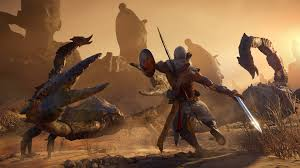 Assassins Creed Black Flag Statue Puzzle Why Assassins Creed Origins Is Worth Your Attention Daddy Daydream
