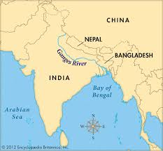Map Of Indus River Indus Images Reverse Search
