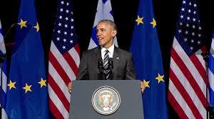 president obama on the greek origins of democracy c span org