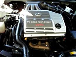 2000 lexus rx300 problems service bulletin 2000 lexus es 300 throttle