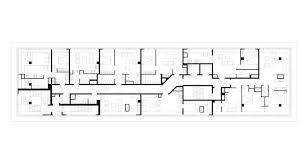Pruitt Igoe Floor Plan by Gallery Of Via Verde Grimshaw Dattner Architects 27 Architects