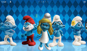 smurfs wallpapers smurfs backgrounds pc hdq wallpapers