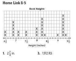 everyday mathematics grade   study link     s l    homework help