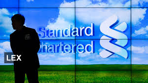 standard chartered u2013 sands of time lex youtube