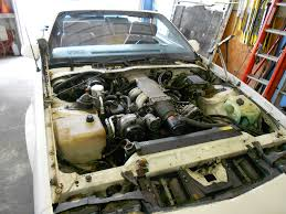 new gm crate engine for my 1989 vert third generation f body