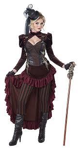 Gothic Ballerina Halloween Costume Victorian Steampunk Clothing U0026 Costumes Ladies