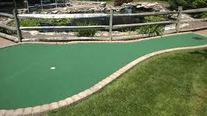 paradise park miniature golf u0026 ice cream parlor