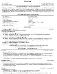 civil engineering internship resume exles engineering resume templates click here to download this civil
