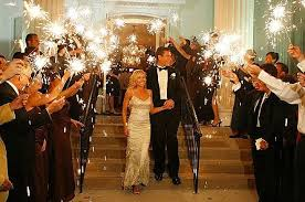 sparklers for weddings wedding sparklers bundle 3 sizes box of 244 sparklers
