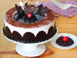 cake for birthday chocolate light cake exquisite chocolate gateau cake bakingo