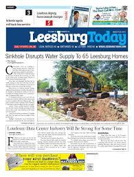 craftsman 25583 leesburg today august 20 2015 by northern virginia media