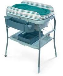 Baby Changing Table With Bath Tub Chicco Cuddle And Baby Bath And Change Table