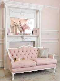 sofa shabby fair shabby chic style sofas about small home interior