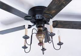 Country Style Ceiling Fans With Lights 52 Hugger Ceiling Fans