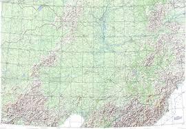 Shenyang China Map by Download Topographic Map In Area Of Shenyang Changchun Harbin