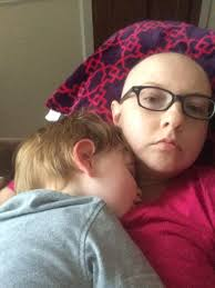 pre chemo breast cancer strange trip