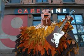 cafe nine
