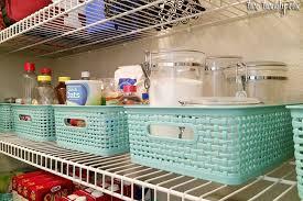 organization bins pantry organized with bins jpg