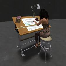 Drafting Table Plans Build Your Own Drafting Table Plans Caign Furniture