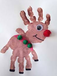 best christmas art ideas for babies kids cards on pinterest