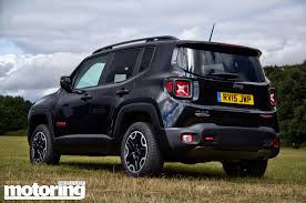 classic jeep renegade 2015 jeep renegade review with videomotoring middle east car news
