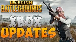 pubg xbox update pubg xbox update 3 patch notes player unknowns battlegrounds